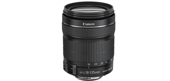 Canon EF-S 18-135mm 3.5-5.6 IS STM bei Foto Seitz