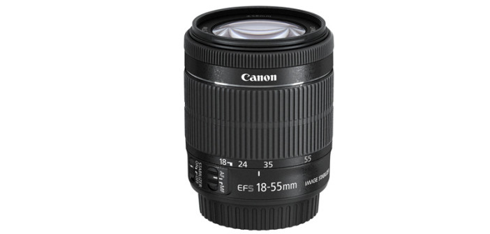 Canon EF-S 18-55mm IS STM bei Foto Seitz