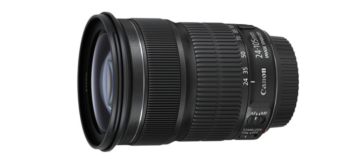 Canon EF 24-105mm 3.5-5.6 IS STM bei Foto Seitz