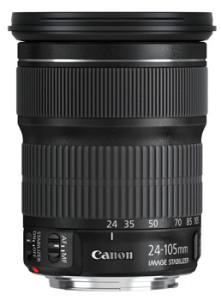 Canon EF 24-105mm 3.5-5.6 IS STM bei Foto Seitz in Nürnberg