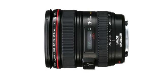 Canon EF 24-105mm F4 L IS USM jetzt bei Foto Seitz