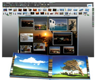 Fotobuch Software von Foto Seitz in der Nürnberger Innenstadt