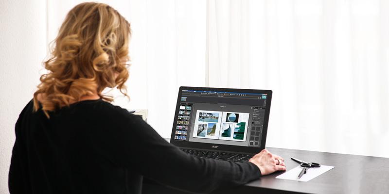 Fotobuch einfach und schnell online bestellen