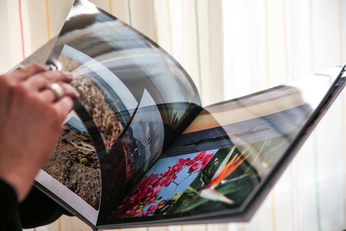 Fotobuch Software von Foto Seitz in Nürnberg Innenstadt