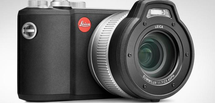 Leica X-U Typ 113 jetzt bei Foto Seitz