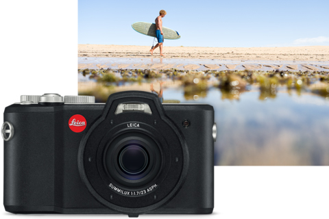 Leica X-U Typ 113 jetzt bei Foto Seitz Ihrem Leica Händler