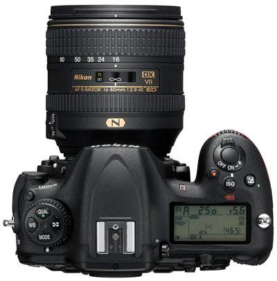 Nikon D500 NEU in Nürnberg bei Foto Seitz