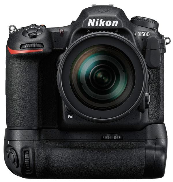 Nikon D500 jetzt neu bei Foto Seitz in Nürnberg Innenstadt