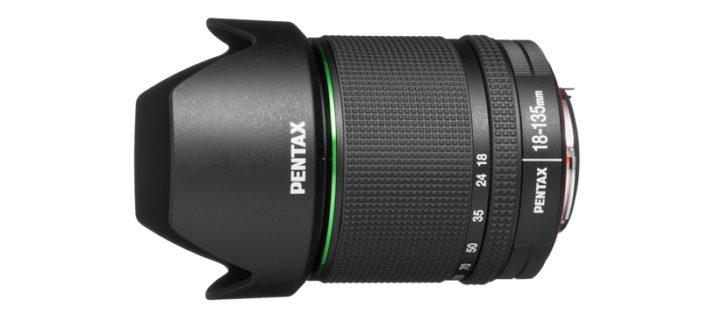 SMC PENTAX DA 18-135mm f3.5-5.6 AL DC WR bei Foto Seitz