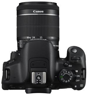 Canon EOS 700D bei Foto Seitz in Nürnberg