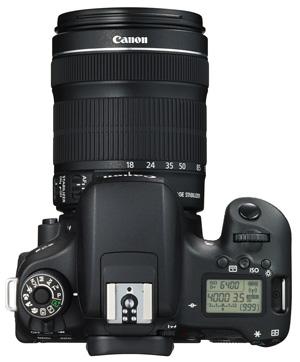 Canon EOS 760D jetzt bei Foto Seitz