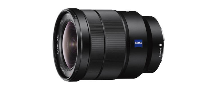 Carl Zeiss Vario-Tessar T SEL FE 16-35mm f4 ZA OSS bei Foto Seitz