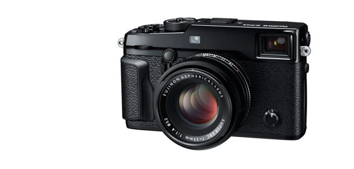 Fujifilm X-Pro2 jetzt bei Foto Seitz
