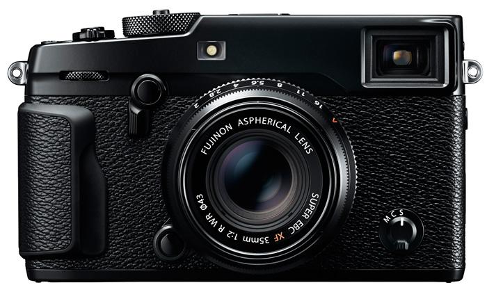 Fujifilm X-Pro2 jetzt bei Foto Seitz in Nürnberg Innenstadt