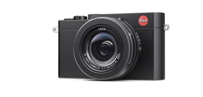 Leica D-Lux NEU bei Foto Seitz