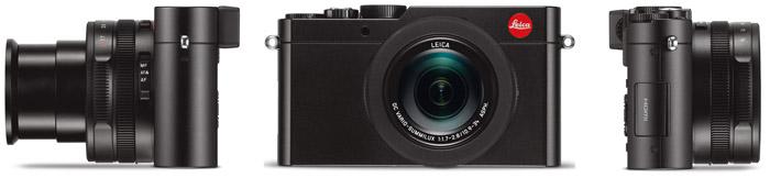 Leica D-Lux jetzt bei Foto Seitz in Nürnberg