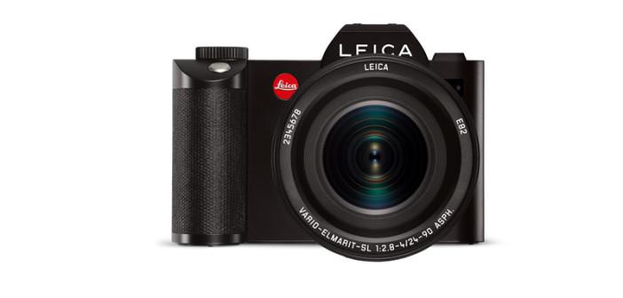 Leica SL jetzt bei Foto Seitz