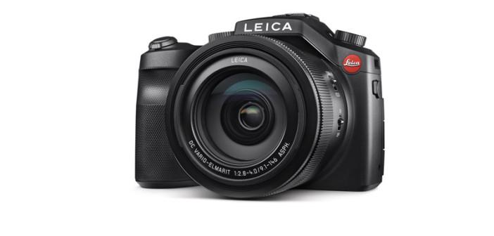 Leica V-Lux Typ114 bei Foto Seitz