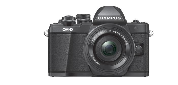 OLYMPUS OM-D E-M10 II bei Foto Seitz