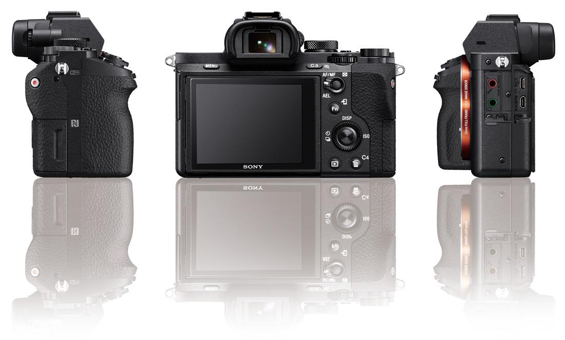 Sony 7 II jetzt bei Foto Seitz in Nürnberg Innenstadt