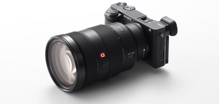 NEU: Sony Alpha 6300 von Sony bei Foto Seitz