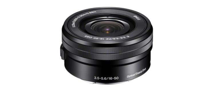 Sony SEL-P 16-50mm 3.5-5.6 OSS PZ