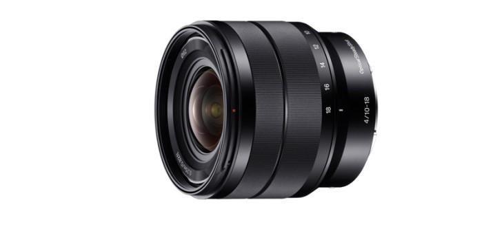 Sony SEL 10-18mm f4 OSS bei Foto Seitz