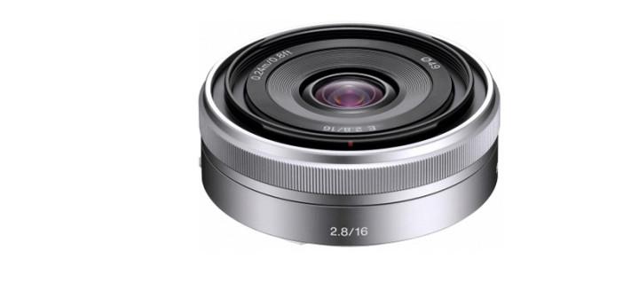 Sony SEL 16mm f2.8 bei Foto Seitz