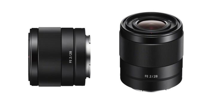 Sony SEL FE 28mm f2 bei Foto Seitz