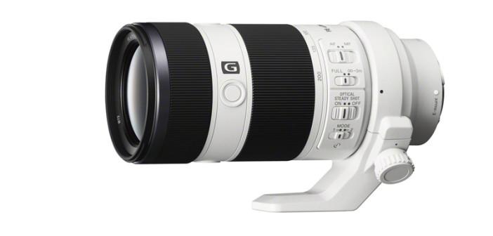 Sony SEL FE 70-200mm F4 G OSS bei Foto Seitz