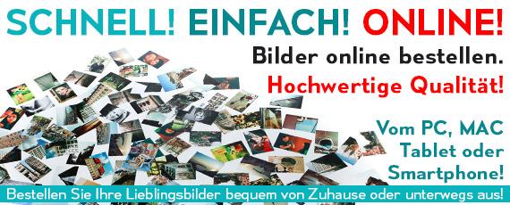 Bilder Online bestellen bei Foto Seitz in Nürnberg