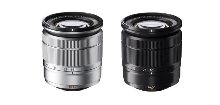 FUJINON XC 16-50mm F3.5-5.6 OIS bei Foto Seitz