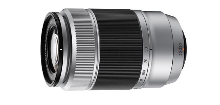FUJINON XC 50-230mm F4.5-6.7 OIS II bei Foto Seitz