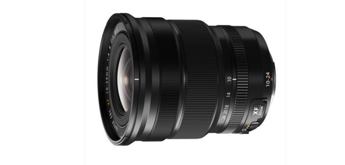 FUJINON XF 10-24mm f4 Super EBC R OIS bei Foto Seitz