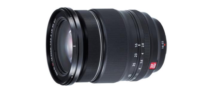 FUJINON XF 16-55mm f2.8 Nano-GI R LM WR bei Foto Seitz