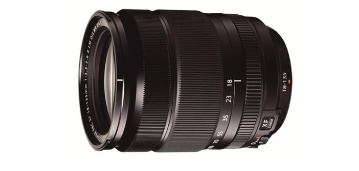 FUJINON XF 18-135mm f3.5-5.6 Super EBC R LM OIS WR bei Foto Seitz