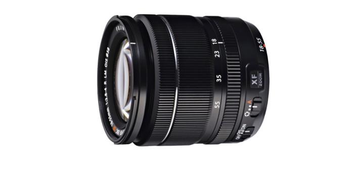 FUJINON XF 18-55mm f2.8-4 Super EBC R LM OIS bei Foto Seitz
