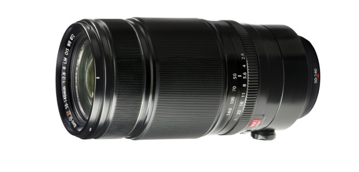 FUJINON XF 50-140mm f2.8 Nano-GI R LM OIS WR bei Foto Seitz
