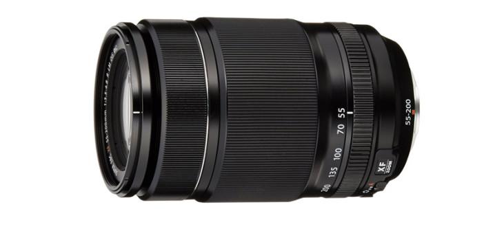 FUJINON XF 55-200mm f3.5-4.8 R LM OIS bei Foto Seitz