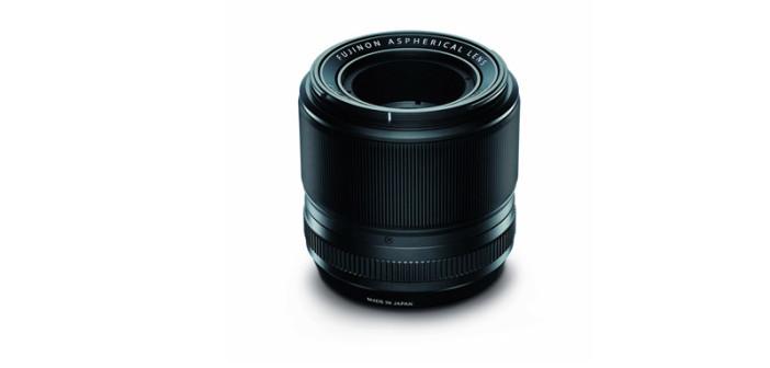 FUJINON XF 60mm f2.4 R ASPH Macro bei Foto Seitz