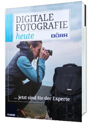 Fotoliteratur Digitale Fotografie Heute