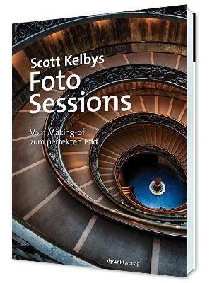 Fotoliteratur Foto Sessions Buch von Scott Kelbys
