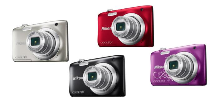 Nikon Coolpix A100 bei Foto Seitz
