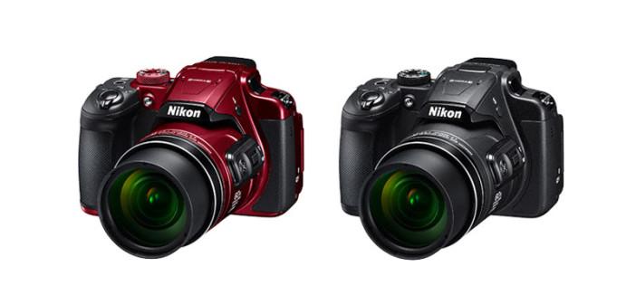 Nikon Coolpix B700 bei Foto Seitz