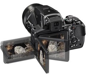 Nikon Coolpix P900 bei Foto Seitz