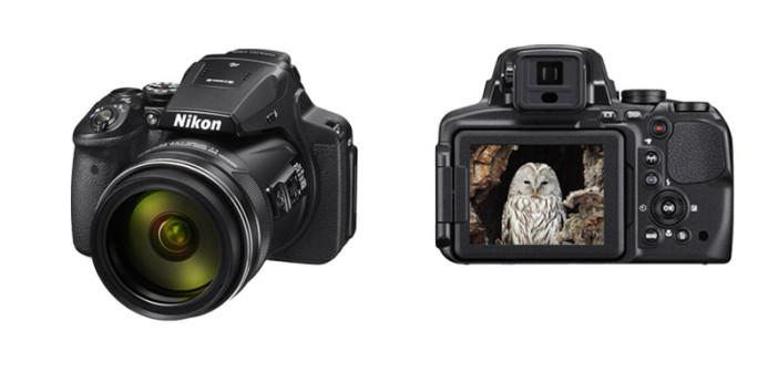 Nikon Coolpix P900 jetzt bei Foto Seitz
