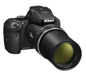 Nikon Coolpix P900 jetzt bei Foto Seitz in Nürnberg
