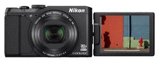 Nikon Coolpix S9900 bei Foto Seitz in Nürnberg Innenstadt