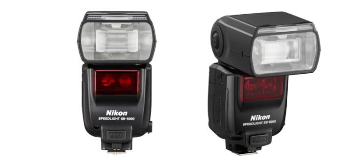 Nikon SB-5000 jetzt bei Foto Seitz