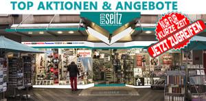 TOP Aktionen und Angebote bei Foto Seitz
